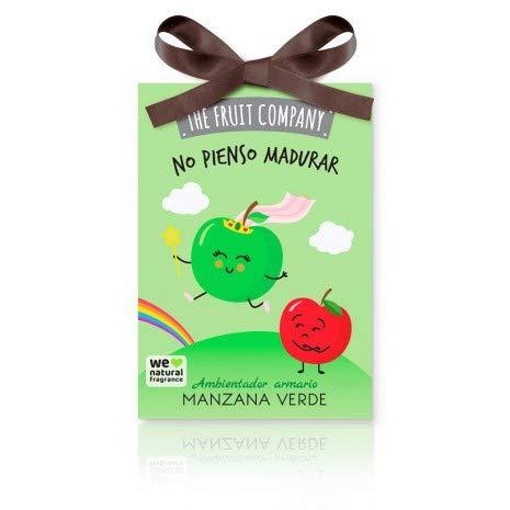 Ambientador de manzanas