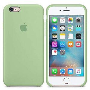 funda color manzana