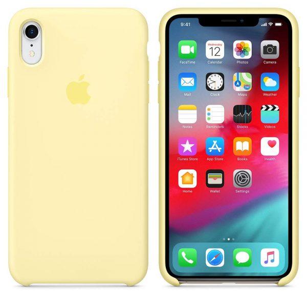 funda de manzanas Iphone 6