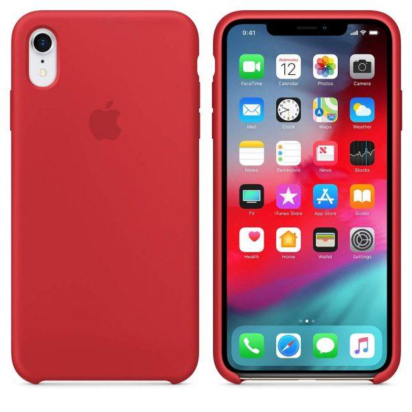 funda Iphone 6 de manzana