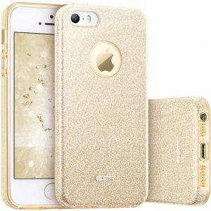 Funda Iphone 5 de manzanas