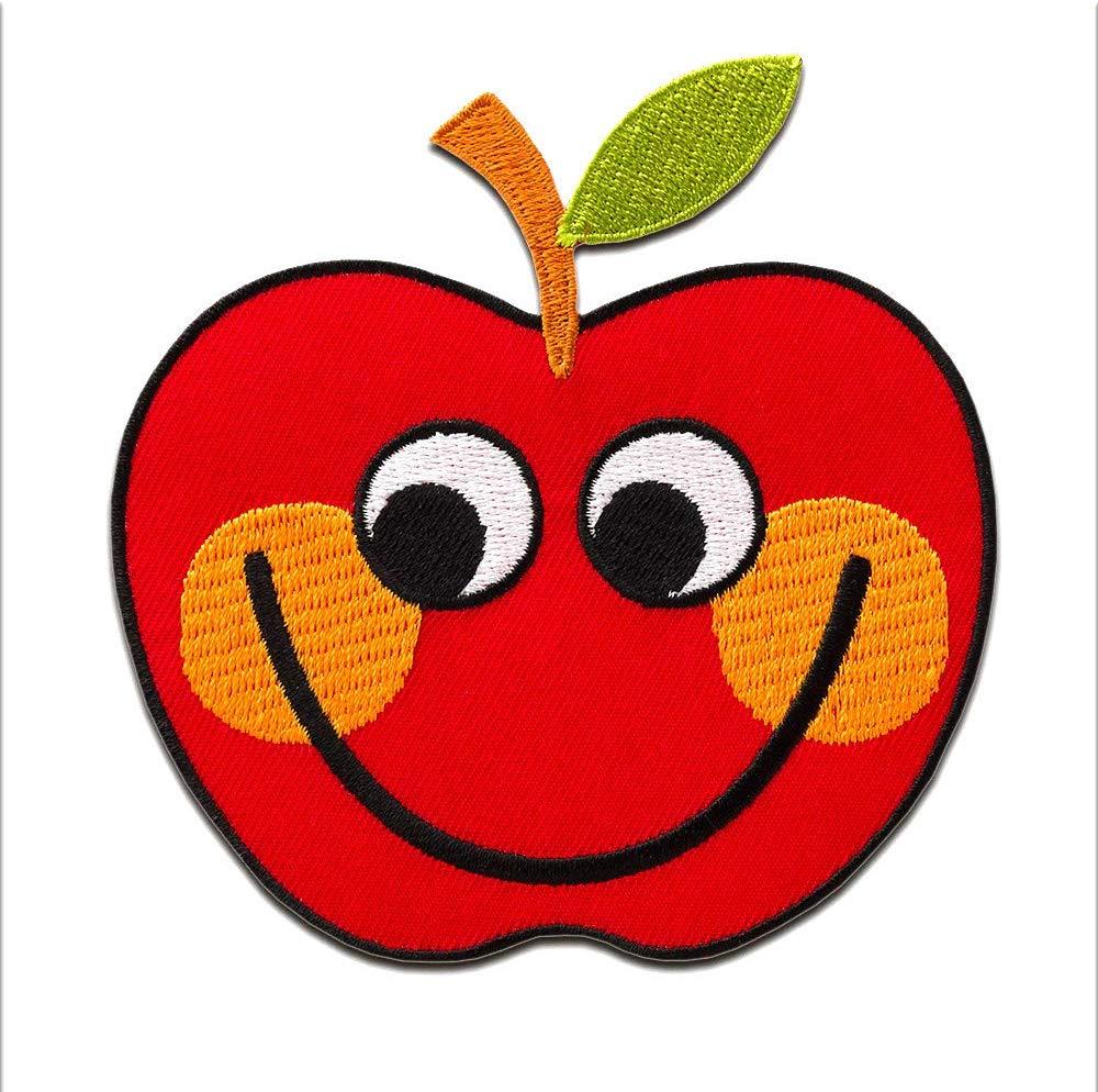 Parches de Manzanas